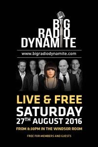 Big Radio Dynamite