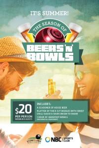 Beers n Bowls