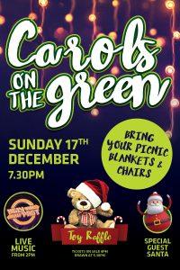 Carols on the Green