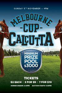 Melbourne Cup Calcutta